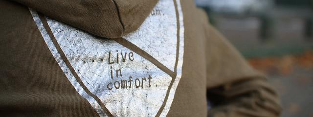 販売促進支援|Live in comfort
