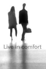 宣材写真|Live in comfort